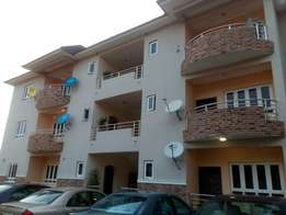 Lovely and fully serviced 2 bedroom flat for rent in wuye