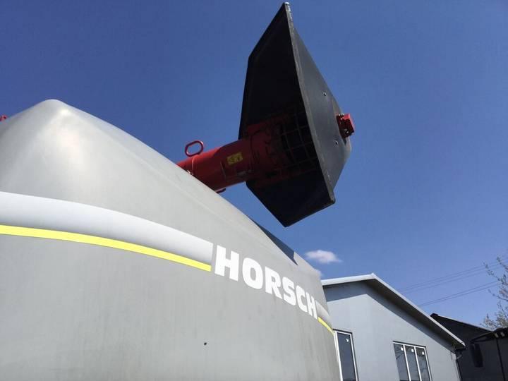 Horsch Pronto 9SW - 2012 - image 11