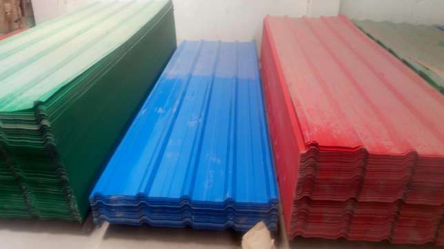Stone coated roofing tiles Industrial Area - image 7