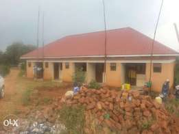 On Sale..5 Rental units Gayaza-Manyangwa on 11decimals