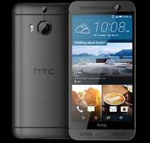 "Htc One M9 Plus Fingerprints 5.1"" 20MP 3GB RAM"