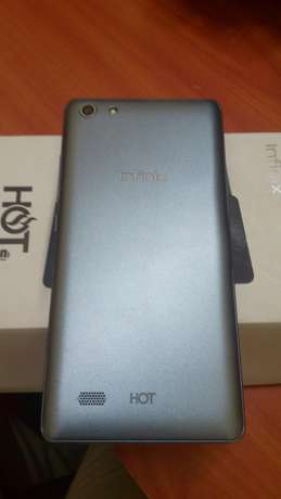 Infinix hot 3 x554 California - image 3