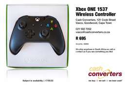Xbox ONE 1537 Wireless Controller