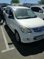 Avanza reduced to sell