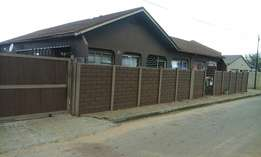 Private house for sale in brakpan