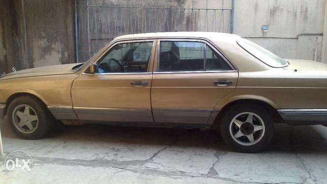 Clean Sound Vintage Mercedes-Benz Concord Lagos Mainland - image 2