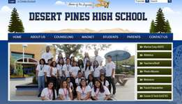 Website design for schools and Institutions
