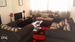 3 piece couch set for sale!!