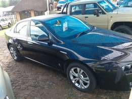 Alfa 159 JTS 1.9 2009 model with only 85 000 km on
