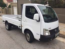 Bakkie - 2013 Tata Super Ace DLE - Drop Sides - Good In & Out