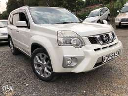Nissan Xtrail New Import very clean