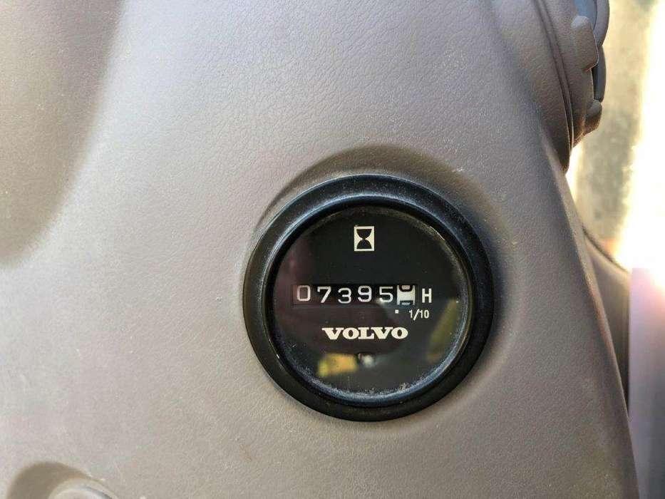 Volvo Ecr145cl - 2011 - image 11