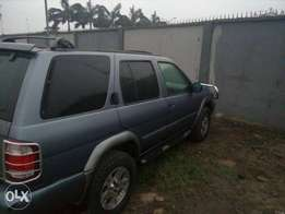 Nissan pathfinder first body nothing to fix buy and drive withing for