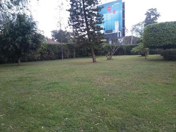 Kilimani near Yaya Center 1acre Nairobi CBD - image 1