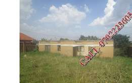Sun Kissed plot on quick sale in Sonde-Kiwango at 40m