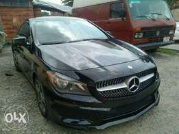 2015 Mercedes Benz CLA 250 for sale
