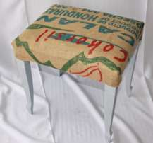 Stool - Cute and Collectable