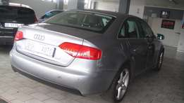 Pre owned 2010 Audi A4 2.0tdi Attraction