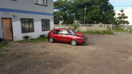 Wv 2007 golf 1 velocity 2.0 for sale