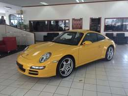 2007 Porsche 911 Carrera 4S for sale R 384 900