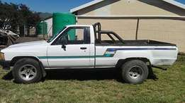 1993 toyota hilux single cab for sale