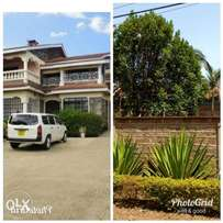 Kahawa sukari 5br house to let