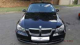 2005 Bmw 320i E90 in good condition