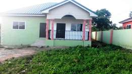 Affordable 3 bedroom Apartment with Compound For Sale