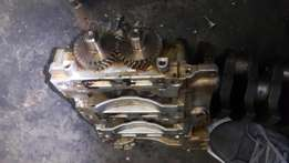 Bmw n46 oil pump