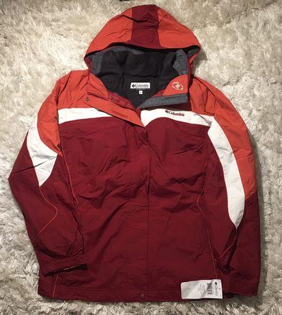 Куртка женская Columbia 3 в 1 разм. S 016763233b29c