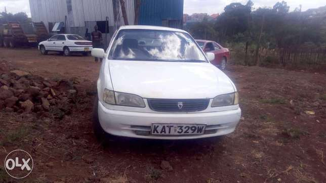 Toyota 111 Auto 4A engine Now selling Ruiru - image 4