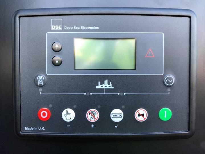Perkins 1106A-70TA - 165 kVA Generator - DPX-15708 - 2019 - image 6