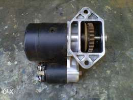Sentra box shape starter motor ( for automatic gearbox )
