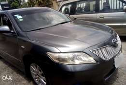 Very clean Toyota Camry 2010