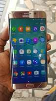 Samsung s6 edge + with a crack screen 4G Network