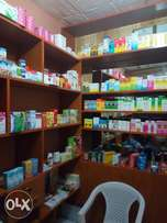 Chemist on sale in Utawala