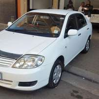 Toyota Corolla GLE comfort line 100% good condition