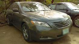 Toyota Camry XLE(2008)full option