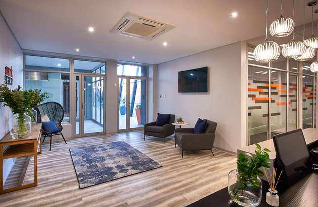 Serviced Office Space and Co-Working in Randburg Randburg - image 5
