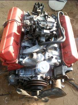 Chevy Engines In Vehicles Olx South Africa