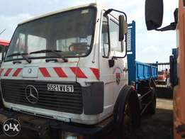 Mercedes Benz Tipper Tokumbo 1414 for N5.9m