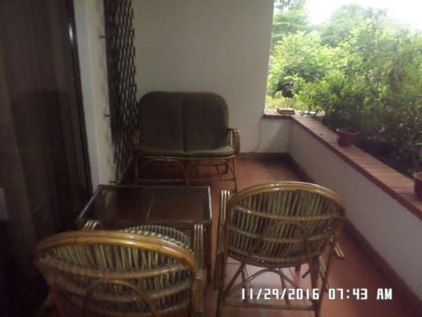 A furnished 2 bed apartment along state house road for rent Kilimani - image 3