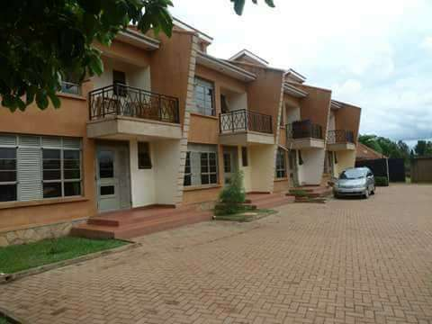 Durable 3 bedroom duplex to let in Najeera at 800,000ugx per month Kampala - image 1