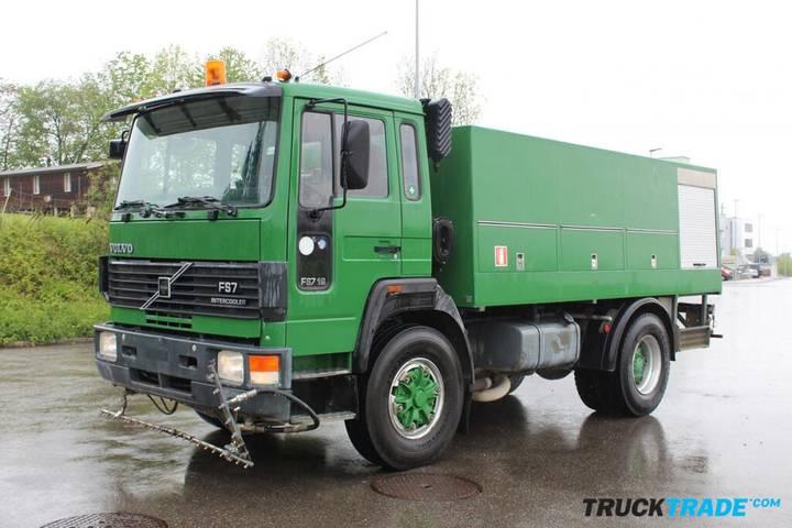 Volvo FS7 - 1992