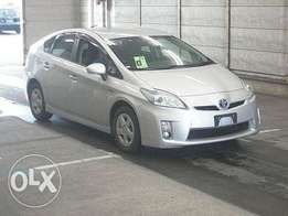 Toyota prius hybrid very economical, 2010 finance terms accepted