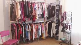 Ladies clothing from R 10 to R 50 a piece