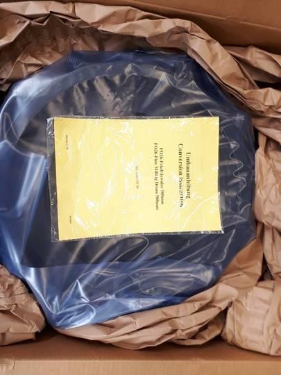 Wirtgen Fo26-fine Milling Drum 500mm