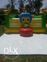 Hiring water slide and bouncing castles..free birthday gift !