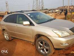 Used RX 330 for Sale