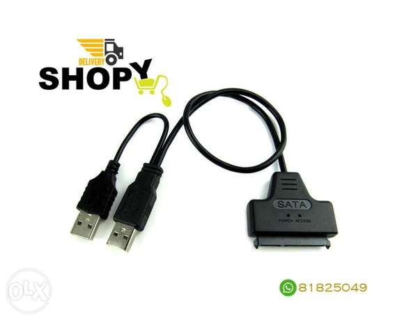 Sata To USB 3.0 Converter
